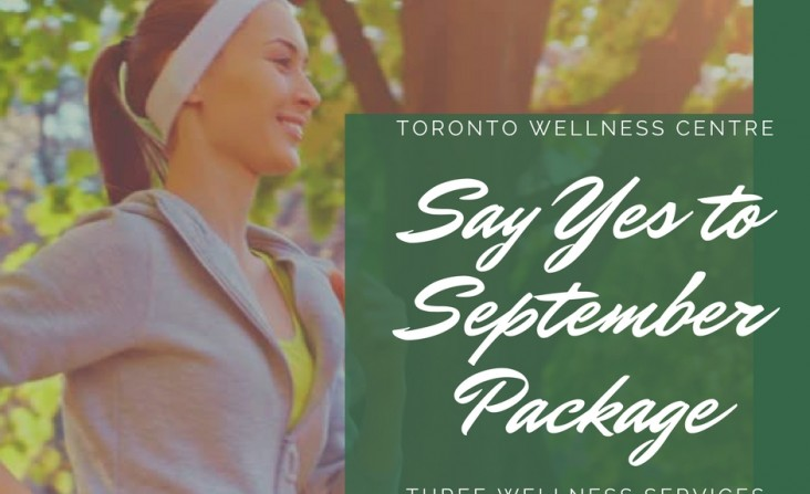 Say Yes to September