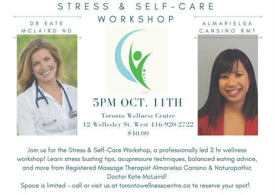 Stress & Self-Care Workshop(1)