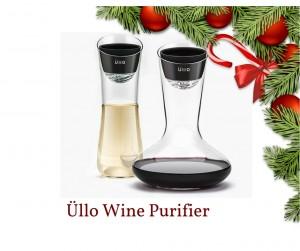 Ullo Wine Filter