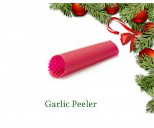 Garlic Peeler