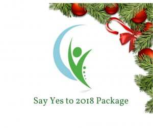 Say Yes to 2018